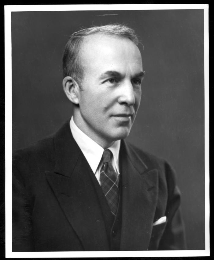 Archibald MacLeish sonnet