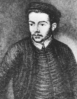 John Skelton poet