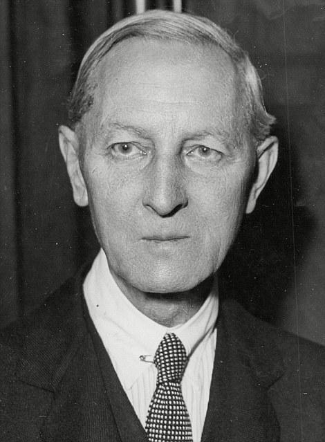 Henry Newbolt sir
