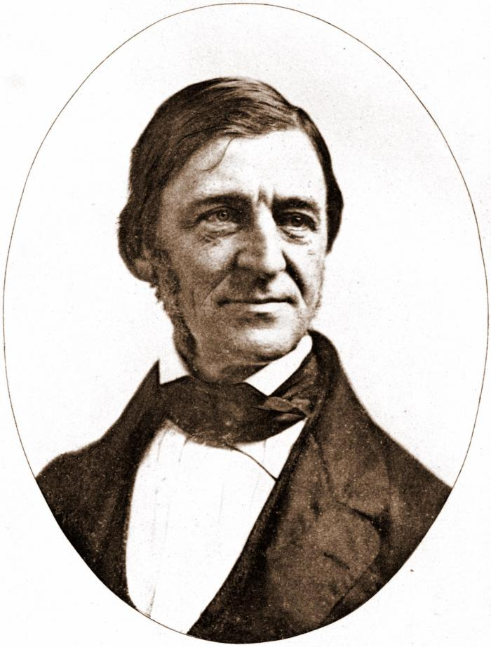 essays on nature by emerson Emerson's essay - nature emerson's essay, nature is essentially one that seeks show a new form of enlightening the human spirit and urges the establishment of a stronger link between man and.