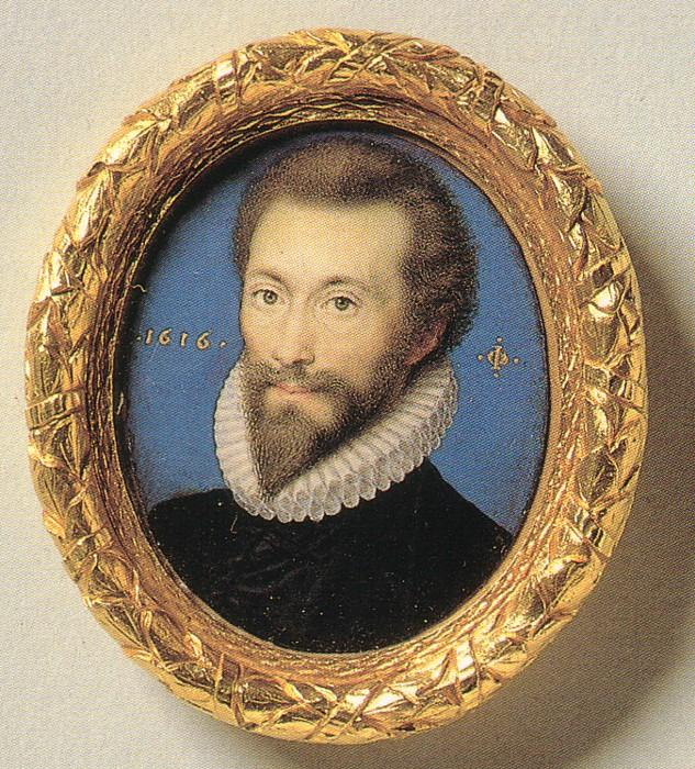 """a short biography of john donne Much a product of sir izaak walton´s biography: the lives of dr john donne,   important: """"the birth of the reader must be at the cost of the death of the author""""."""
