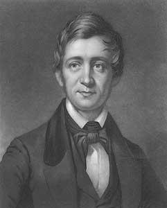 emerson the poet