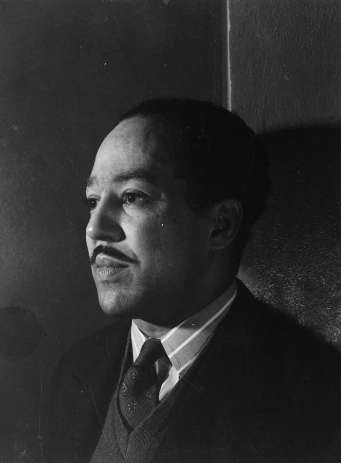 langston hughes spokesman for civil rights Lauded as the poet laureate of harlem in the 1920s, langston hughes was one of the first african americans to earn a living solely as a writer.