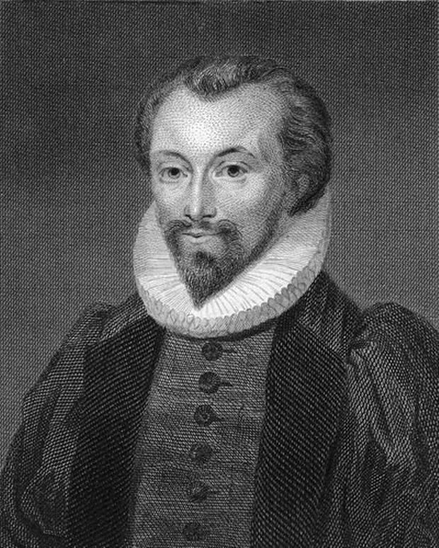 the life and poetry of john donne Poetry: john donne's the gentlemen of that time could well afford the finest things that life had to offer ans that what is an analysis of the poem dear john.