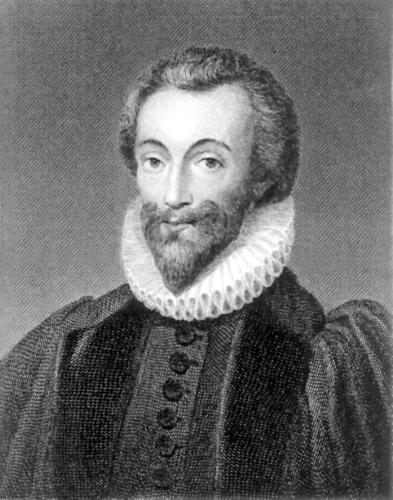song by john donne Critical appreciationthis song was posthumously published in 1633 in the volume entitled 'songs and sonnets' it was written by donne in his youth when he saw a good deal of london life.
