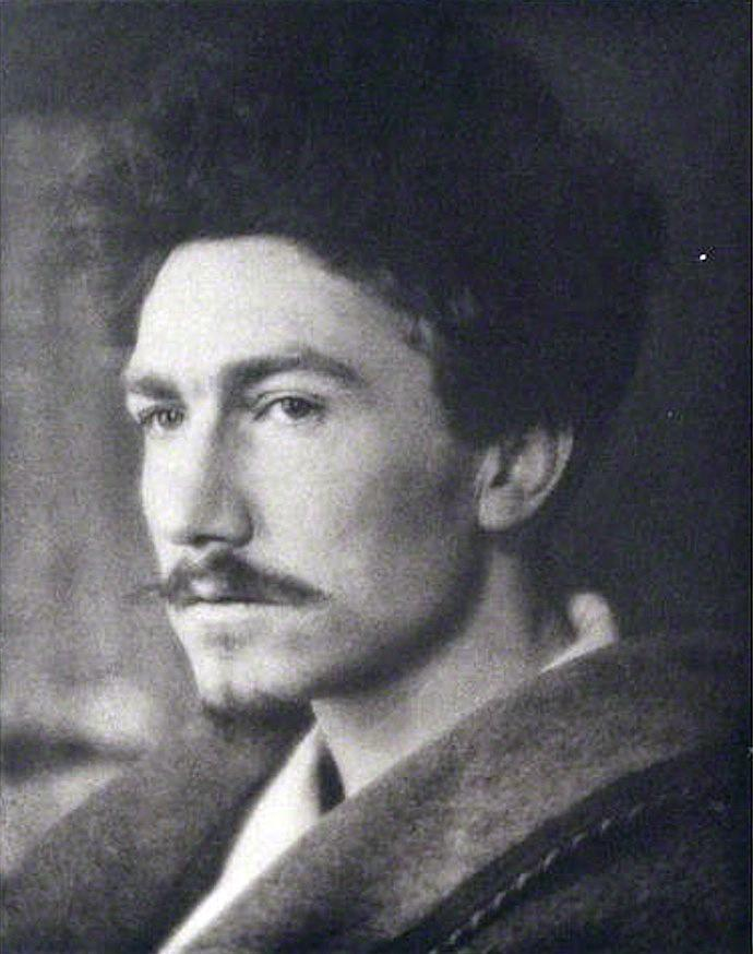 ezra pound and william butler yeats William butler yeats is widely considered to be one of the greatest poets of the 20th century  a packet for ezra pound  yeats, william butler, memoirs:.