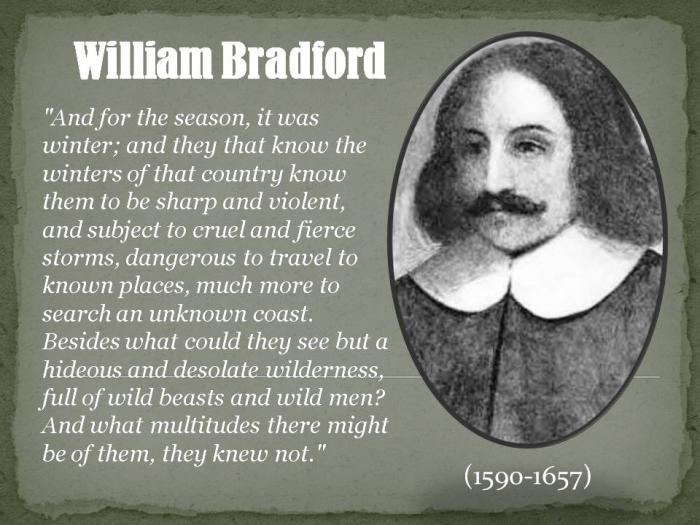 comparison of writing styles between william bradford and william byrd