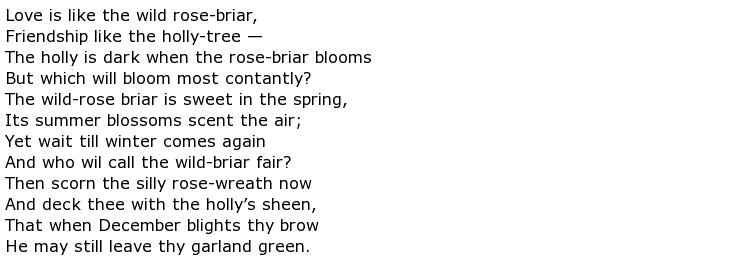Bestfriend poems short 5 True