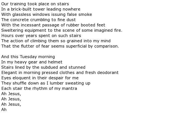 Healing Poems > My poetic side